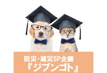 ippo 防災・減災スペシャル企画